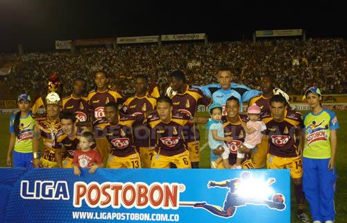 formaciontolima2010