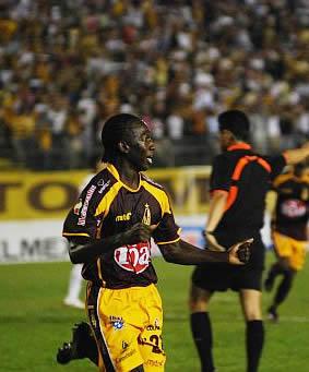 Diego Chara - Deportes Tolima
