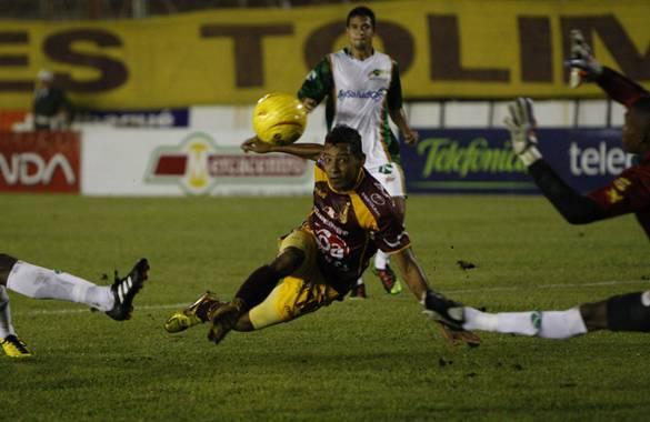 medinagoleador2011