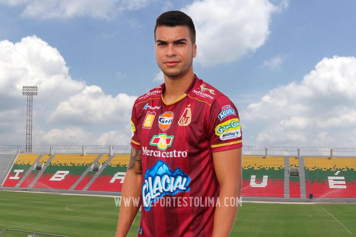 juan arboleda deportes tolima colombia